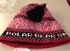 Knit Hat-$30